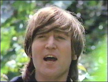 Absolute Elsewhere: The Spirit of John Lennon: The Beatles: Rain