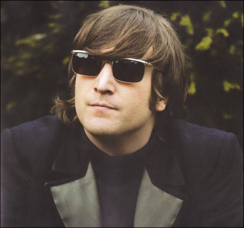 Absolute Elsewhere: The Spirit of John Lennon: The Beatles: Rain Behind The Scenes at Chiswick House